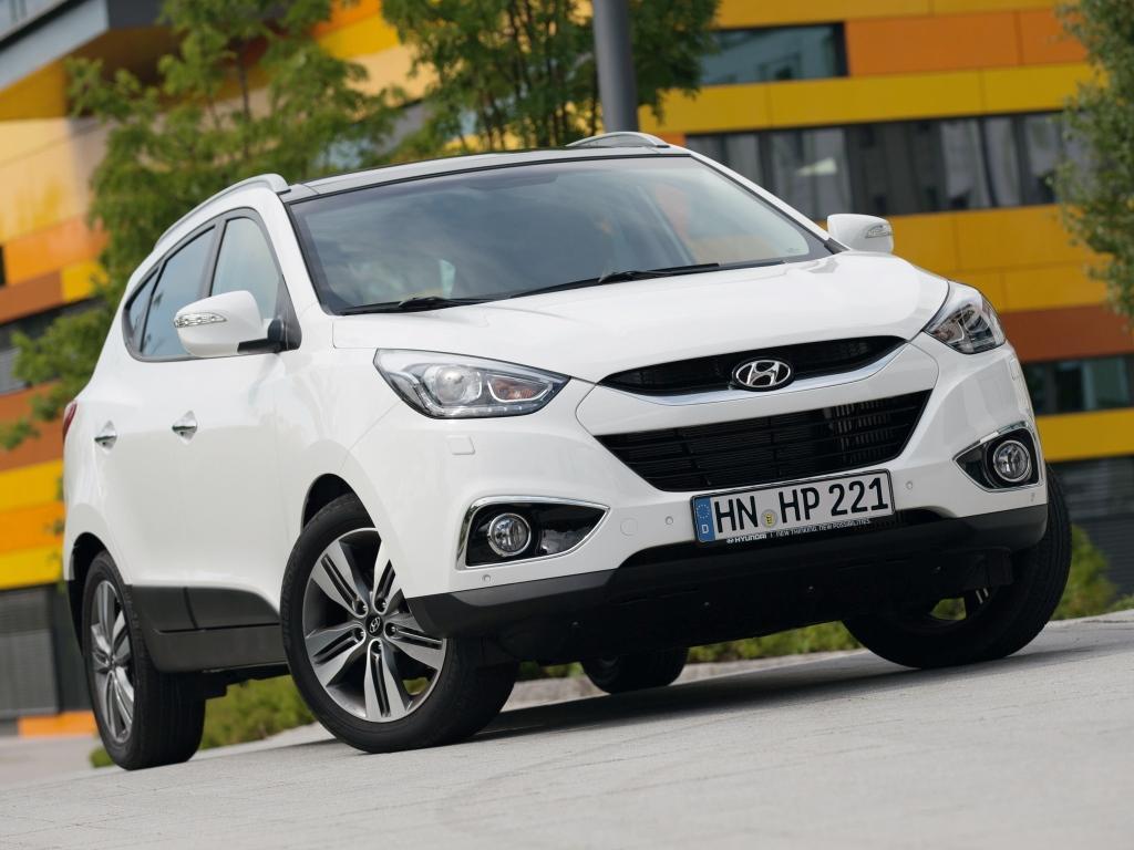 Прошивка Гу Hyundai Ix35