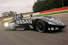 Nissan DeltaWing получил награду за дизайн и инновации - Nissan